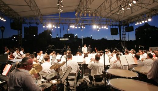 Albany Symphony Orchestra